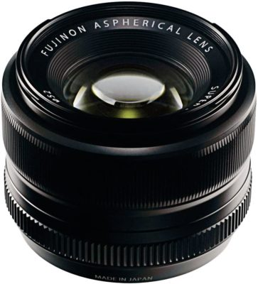 Pros reveal their favourite used lenses 6