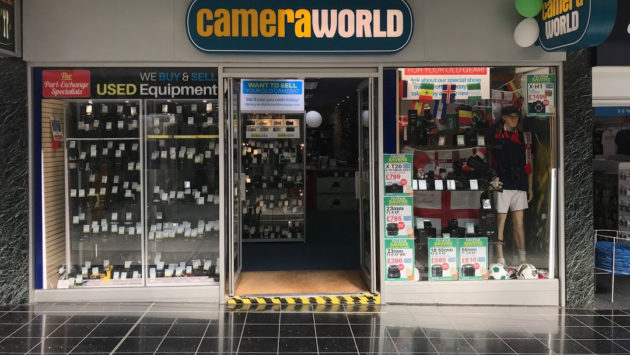 Getting the best price for used cameras and lenses 3