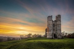 Get better skies in your landscape shots