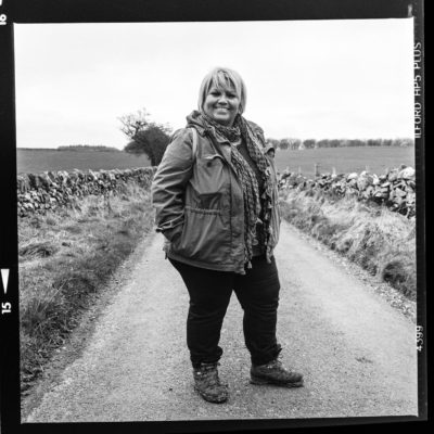 Rock and Rollei: rediscovering the joys of Rolleiflex 3