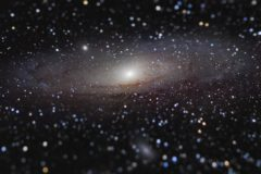 Astronomy Photographer of the Year winners named
