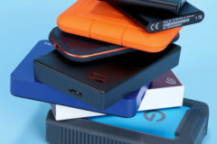 Best portable hard drives for photographers