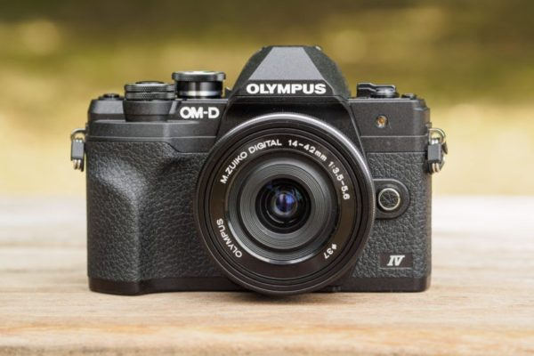 Best Micro Four Thirds Mirrorless Entry Level