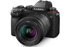 Panasonic Lumix S5 aims to be 'full-frame GH5'