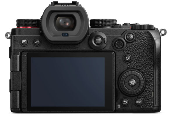 Panasonic Lumix S5 aims to be 'full-frame GH5' 2