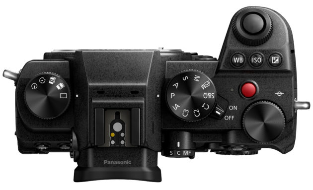 Panasonic Lumix S5 aims to be 'full-frame GH5' 3