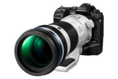 Olympus releases further details of camera division sale