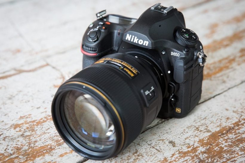 What are the best DSLRs you can buy?