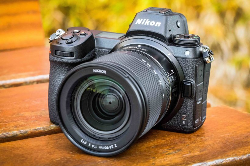 Which mirrorless cameras are selling well?