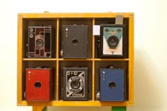 Box clever: how to use Kodak Box Brownies