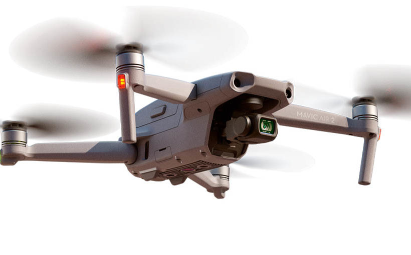 New drone laws: what you need to know