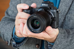 Nikon Z7II and Z6II: hands-on first look