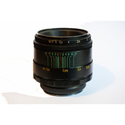 Get great shots with vintage lenses 37
