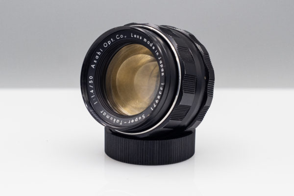 Get great shots with vintage lenses 22