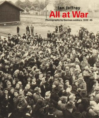New book reveals WW2 - as photographed by German soldiers 19