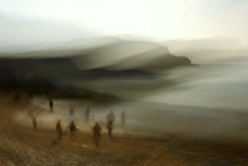 Master Intentional Camera Movement (ICM) for more creative landscapes