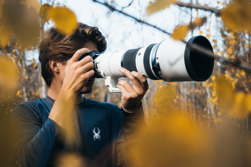 Olympus launches 150-400mm F4.5 TC1.25x for £6,500
