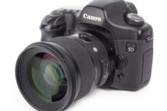 Black Friday used camera and lens discounts