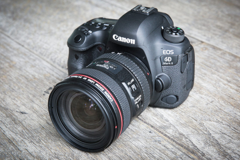 More great early Black Friday camera deals (£1299-£2299)