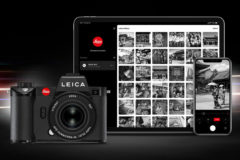 Leica giving away Pro version of its Fotos app