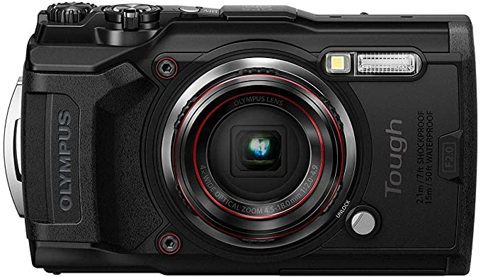 Best Black Friday Amazon deals: save big on tough compacts, stylish compacts, Sony A7II, Canon EOS M50... - Amateur Photographer