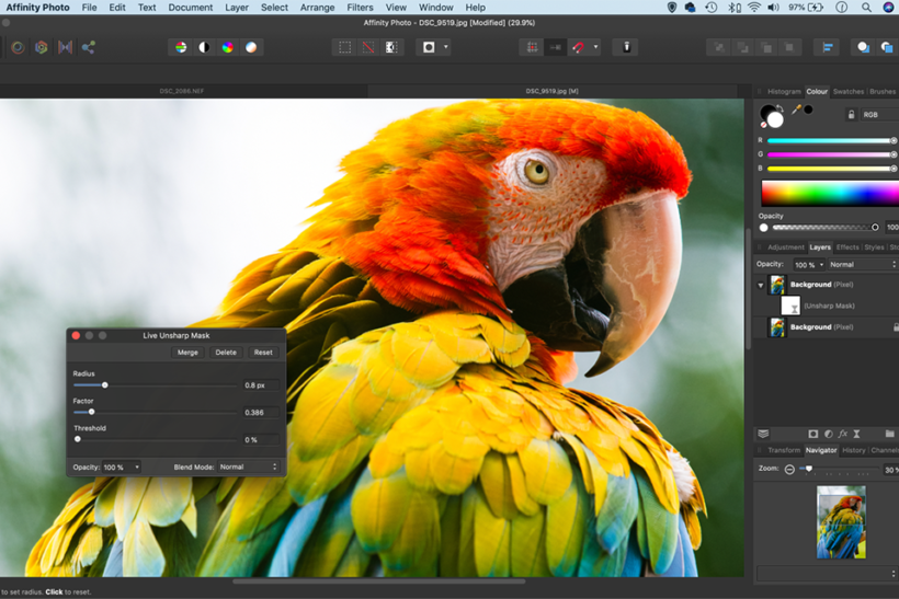 Tired of paying an Adobe subscription? Best subscription-free photo editors revealed