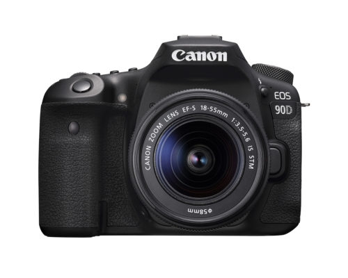 Canon EOS 90D is great value
