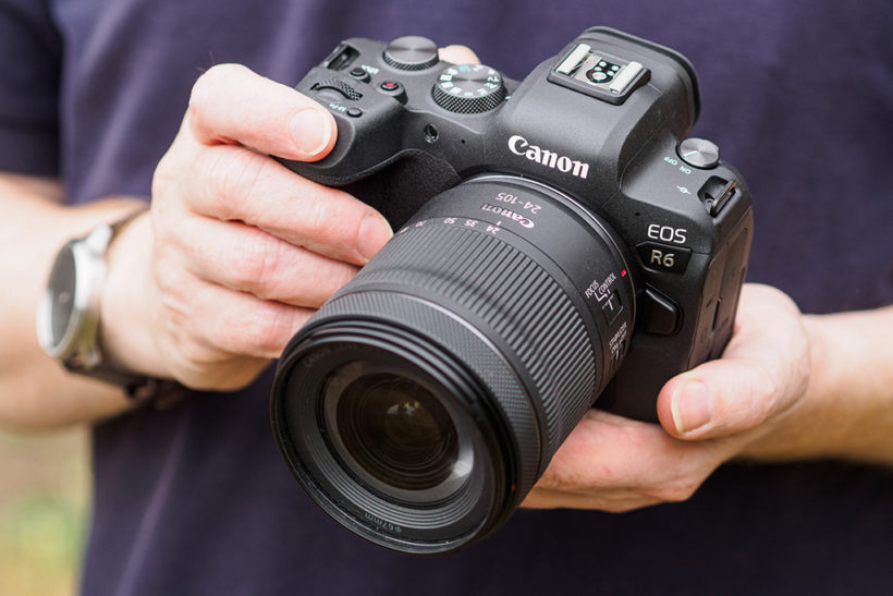Canon EOS R6 long term review – 12 months later