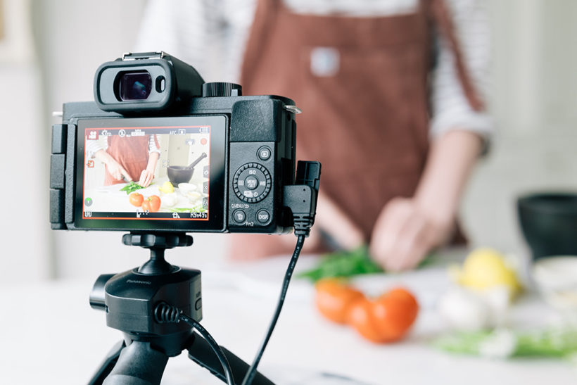 How to get started with vlogging