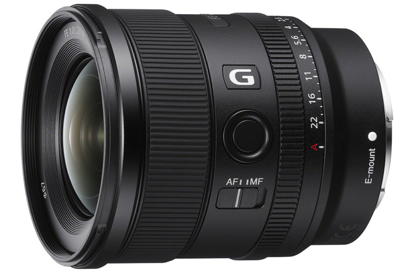 What are the best lenses of 2020