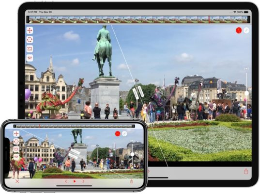 Discounts on MacOS and iOS photo-editing software 15