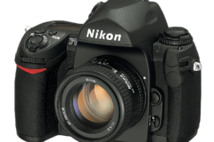Nikon's flagship F6 film SLR discontinued