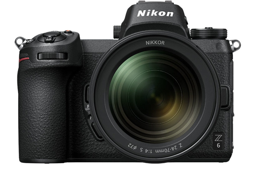 Nikon IS shipping cameras – just not from the Nikon UK Store (temporarily)