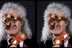 Brian May (still) wants your 3D and stereo photos
