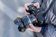 NiSi releases first lens 15mm f/4 ASPH – get a free filter with pre-orders