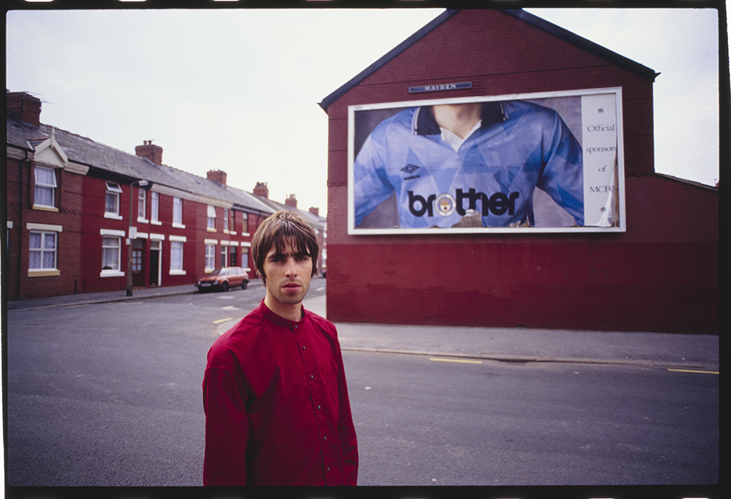 Kevin Cummins: what it was like to shoot punk, Joy Division, Oasis, Blur and much more - Amateur Photographer