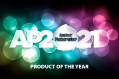 Canon EOS R6 wins Camera of the Year in the Amateur Photographer Awards 2021