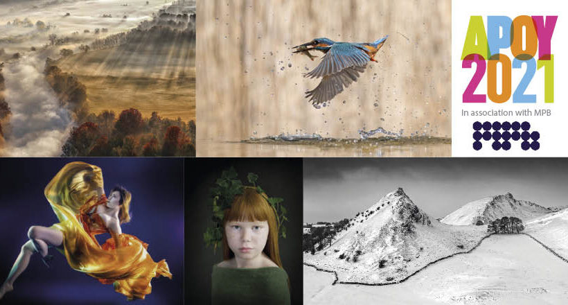 Amateur Photographer of the Year (APOY) 2021 has launched!