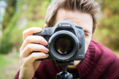 Over 80% of UK camera owners have bought or considered second hand: survey