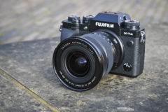 Fujinon XF 10-24mm F4 R OIS WR review
