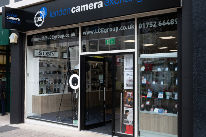 London Camera Exchange now employee owned, reports revenue up 32%