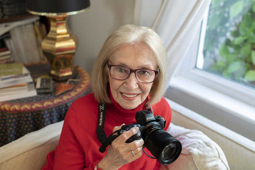 Major contest for women documentary shooters now open for entries