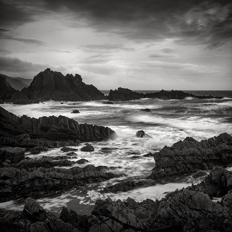 How to mix digital and film for fantastic B&W landscapes - Amateur Photographer