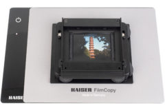 Kaiser FilmCopy Vario Kit review