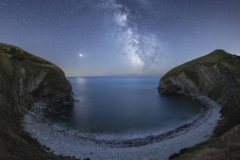 How to take stunning starry night scenes this summer