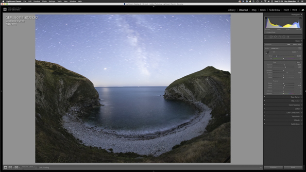 How to take stunning starry night scenes this summer 24