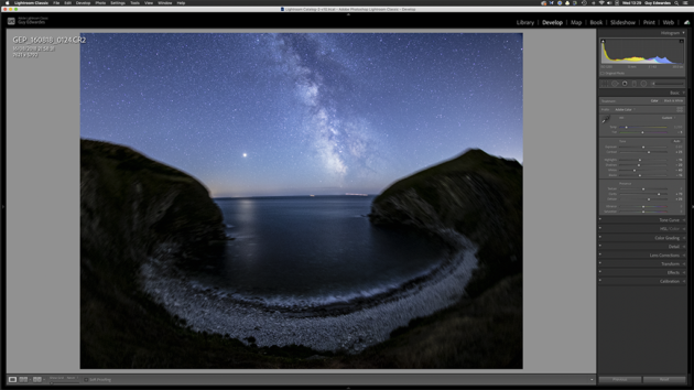 How to take stunning starry night scenes this summer 25