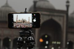Eight best filmmaking apps for your smartphone