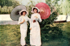 Early colour photography – and how to get the 'look' with a few mouse clicks