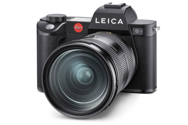 Leica reveals relatively compact and affordable L-mount 24-70mm f/2.8 42